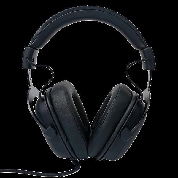 FOURZE GH500 sort gaming headset set bagfra.