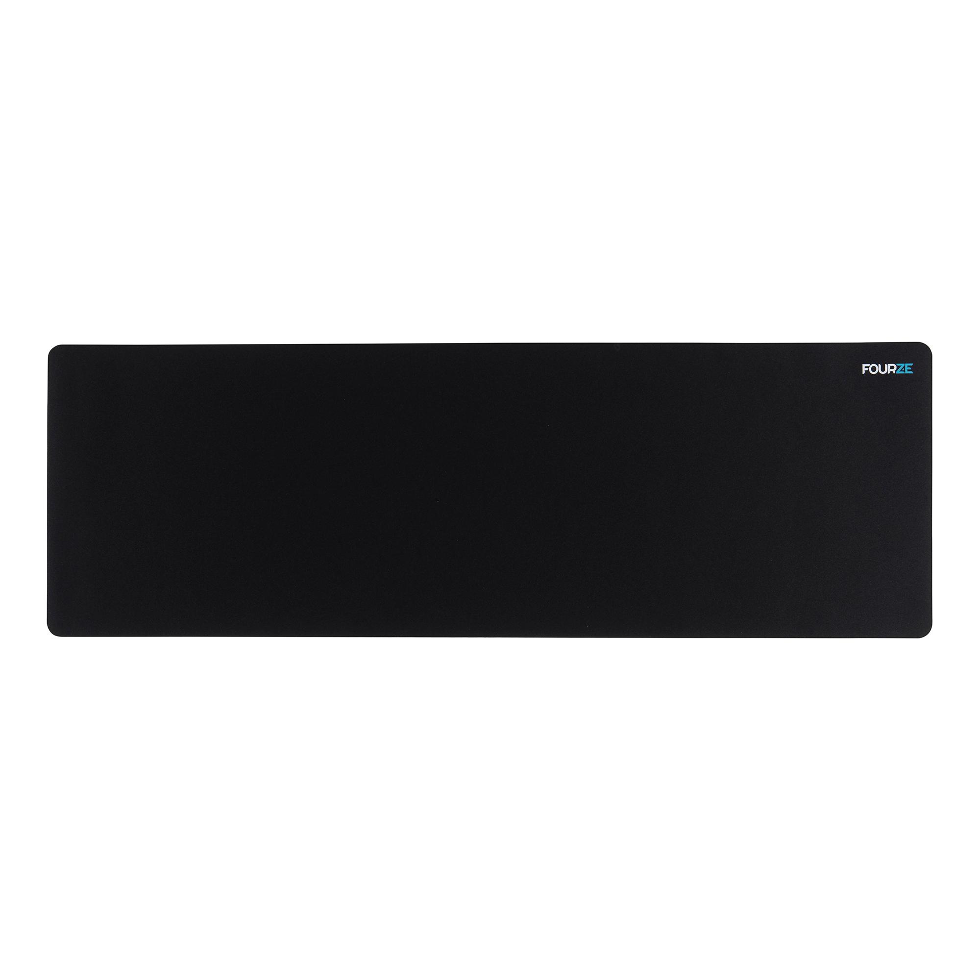FOURZE MP9030 gaming musemåtte produktbillede. Vist ovenfra