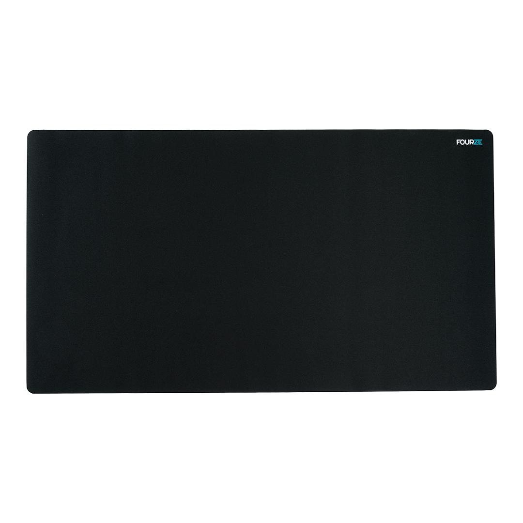 FOURZE MP9050 gaming musemåtte produktbillede. Vist ovenfra